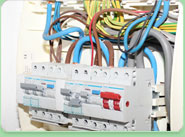Houghton Le Spring electrical contractors